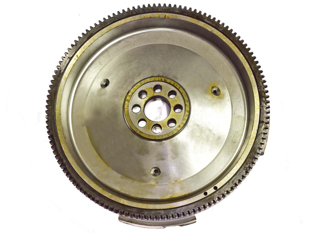 Flywheel Assy For Engine Asha Motors Ltd